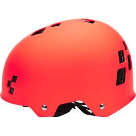 Cube Dirt Bike Helmet Children red